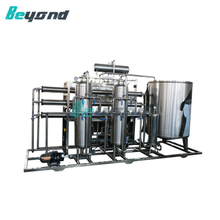 Beyond Automatic RO Water Treatment Machine with High Capacity(20T/H)
