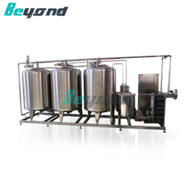 Beyond SUS Multi Medium Filter Pure /mineral Water Pre- Treatment System