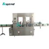 Automatic Hot Melt Glue OPP Labeler Water Bottle Labeling Machine