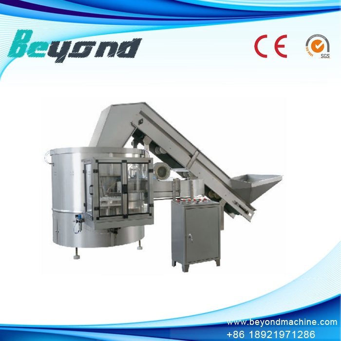 Beyond Automatic PET bottle unscrambler machine with CE