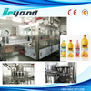 Beyond Fruit Juice Completed Production Line