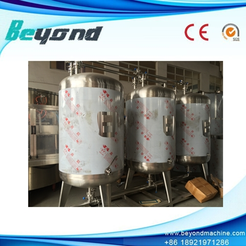 Beyond SUS Activated Carbon Filter Pure /mineral Water Treatment